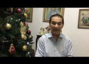 Saudação de Ano Novo por Divaldo Franco