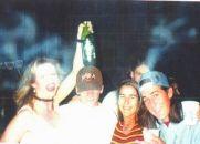 Quando ingerimos bebidas alcoólicas atraímos espíritos perturbados?