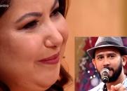 Bráulio Bessa leva Platéia as Lágrimas com Emocionante Poema de Natal