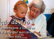 Lição da Avó