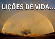 Lições da Vida - Espírito Casimiro Cunha