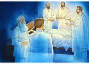 Tratamentos Espirituais na Casa Espírita