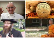 Minha Religião é o Amor - Papa Francisco
