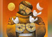 Oração de São Francisco na Voz de Elizabete Lacerda (Lindo)