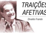 TRAIÇÕES AFETIVAS - DIVALDO FRANCO