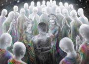 Um espírito evoluído pode ser designado a retornar a terra para servir?