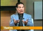 DEPRESSÃO, na visão Espírita - Divaldo Franco