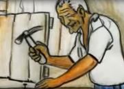 O Velho Carpinteiro
