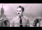 Charles Chaplin - O Último Discurso