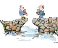 Construindo Pontes (Reflexão)