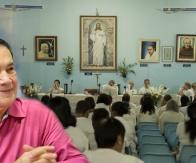 Por que certas pessoas sentem que pioram ao começar a frequentar o centro espírita?