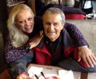 Viúva de Nelson Xavier relata ter tido forte experiência mediúnica após o desencarne do marido