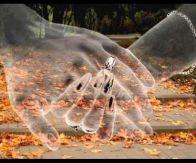 Partida e Chegada (A Dor da Saudade e a Certeza do Reencontro)