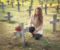 Por que Deus o levou? Por que ele, que era um bom filho, bom irmão, bom esposo e bom pai?