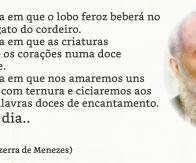 Virá um Dia (Bezerra de Menezes - Divaldo Franco)