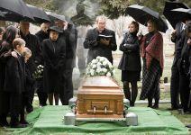 ESPÍRITO assiste próprio enterro e faz revelações importantes