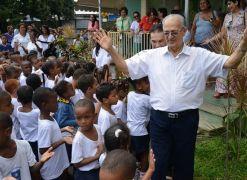 Nilson de Sousa Pereira - Um Grande Humanista Espírita