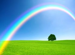 Oração do Arco-íris
