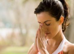 Qual a maneira correta de orar e ter a oração atendida?