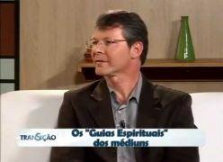 Quem são os guias espirituais?
