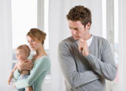 Quais as consequências espirituais em não querer assumir a paternidade?