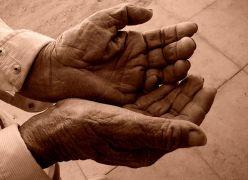 As mãos do meu Avô - Emocionante