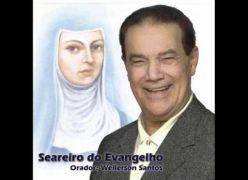 Mensagem de Francisco de Assis ao médium Divaldo Franco - Psicografado por Chico Xavier