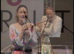 Oração de Mim Mesmo com Carlos Vereza e Monalisa Gomes