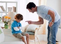É mais fácil criar crianças fortes do que consertar adultos destroçados