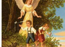 Anjos de Guarda