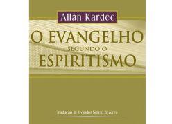 Áudio Book - Evangelho Segundo o Espiritismo