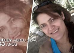 A história da professora Heley, a heroína que com o corpo em chamas salvou muitas crianças do incêndio em Janaúba
