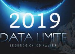 SAIBA TUDO SOBRE 2019 - A DATA LIMITE SEGUNDO CHICO XAVIER (DOCUMENTÁRIO COMPLETO)