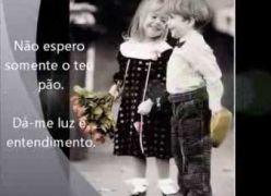Mensagem da Criança - Meimei - Chico Xavier