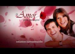 O Amor pede Passagem - Amor e perdão impossível