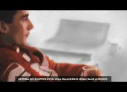 20 Anos do Legado de Ayrton Senna - Treino, Foco, Determinação
