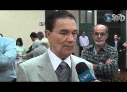 Divaldo Franco fala sobre as manifestações em todo o Brasil e qual deve ser a posição dos espíritas