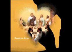 Oração a Deus - Oração dos Apóstolos