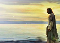 Essa Luz é Claro Que é Jesus