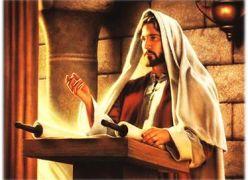 Assim Falou Jesus