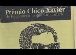 3° Prêmio Chico Xavier