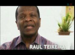 Isto não é Espiritismo - Raul Teixeira