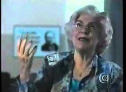 Globo Repórter - Curas Espirituais - Medium Isabel Salomão
