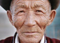 O Velho Homem