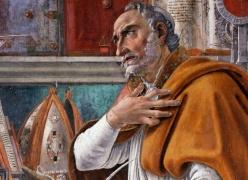 'Tarde te amei!' de Santo Agostinho, uma das mais belas orações de todos os tempos