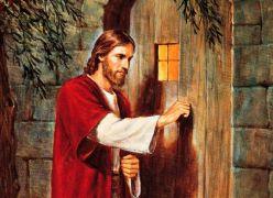 A Visita de Jesus (O Dia que a Visita de Jesus mudou o Natal de uma família).