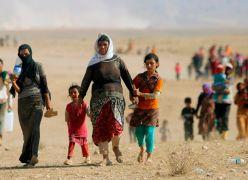 Quem Foram Os Espíritos Que Hoje Fogem Da Síria? (Haroldo Dutra Dias)