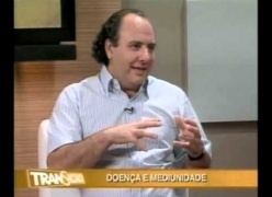 Doença e Mediunidade - Médico Neurocientista Explica as Doenças de Causa Espiritual