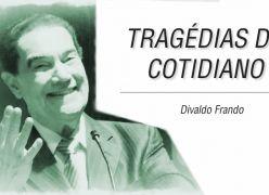 Tragédias do Cotidiano - Divaldo Franco