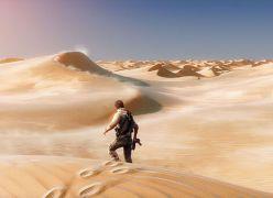 História de Sabedoria - Perdido no Deserto